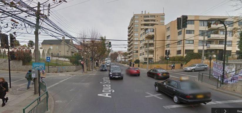 20 doblar a la derecha por Calle San Jose