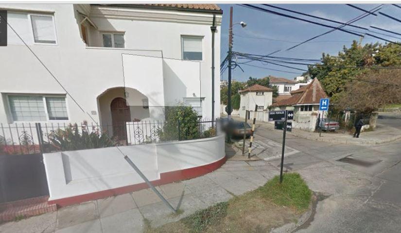 21 doblar izquierda en Calle Once con Diego Portales v0